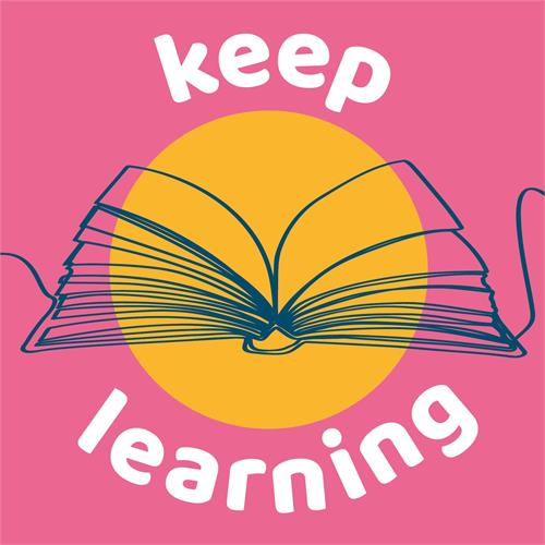 Keep learning card
